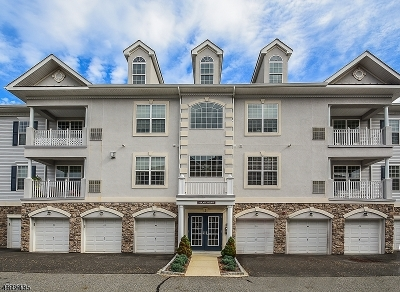 Woodland Park Condo/Townhouse For Sale: 2 Slate Ct C2