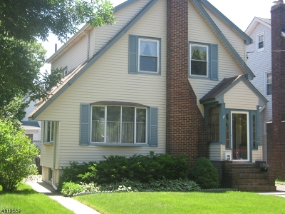 Bloomfield Twp. Single Family Home For Sale: 79 Collins Ave