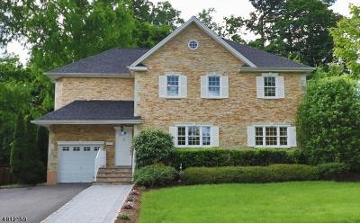 Madison Single Family Home For Sale: 51 Hamilton St
