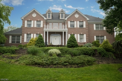 North Haledon Boro Single Family Home For Sale: 3 Bayberry Ln