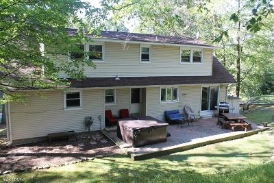 Sparta Twp. Single Family Home For Sale: 32 Windy Bush Ln