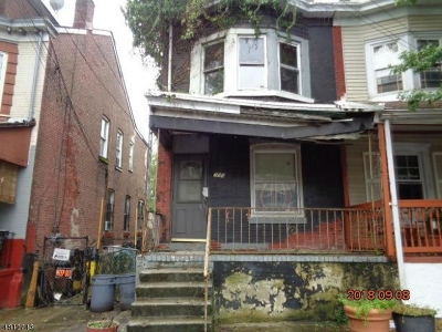 Single Family Home For Sale: 709 Southard St