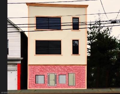 Elizabeth City Multi Family Home For Sale: 859-861 E Jersey St