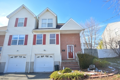 Union Twp. Single Family Home For Sale: 1218 Commerce Ave