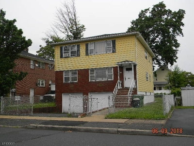 Linden City Multi Family Home For Sale