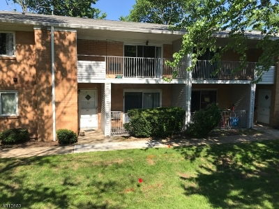 Parsippany-Troy Hills Twp. Condo/Townhouse For Sale: 2350 Route 10-B13