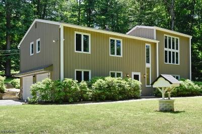 Sparta Twp. Single Family Home For Sale: 127 E Mountain Rd