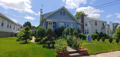 Linden City Single Family Home For Sale: 13 Chatham Pl