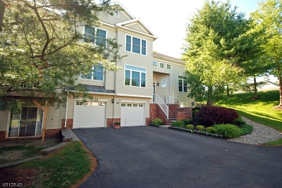 Bridgewater Twp. Condo/Townhouse For Sale: 29 Loft Dr