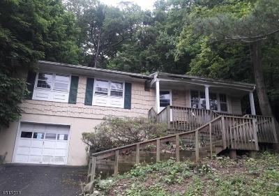 Oakland Boro Single Family Home For Sale: 552 Ramapo Valley Rd