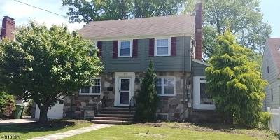 Linden City Single Family Home For Sale: 35 Harvard Rd