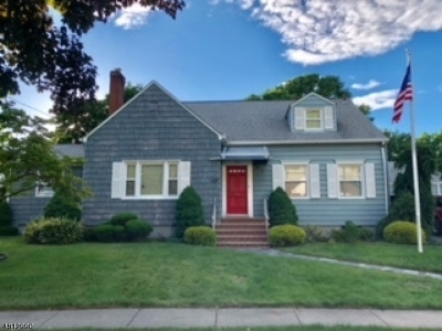 Linden City Single Family Home For Sale: 128 Thelma Ter