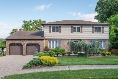 Wayne Twp. Single Family Home For Sale: 3 Van Allen Ct