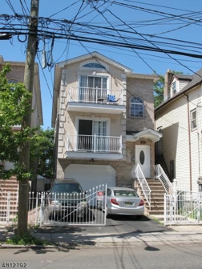 Elizabeth City Multi Family Home For Sale: 620 Franklin St.