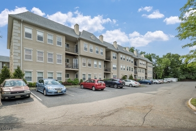 Wayne Twp. Condo/Townhouse For Sale: 1108 Brittany Dr
