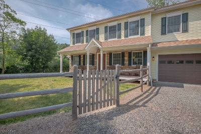 New Providence Single Family Home For Sale: 10 Commonwealth Ave