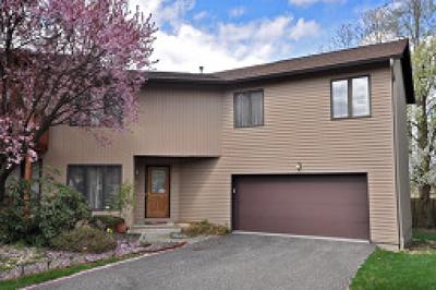 Woodland Park Condo/Townhouse For Sale: 321 Cedar Wood Ter 28
