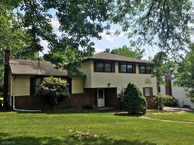 Wayne Twp. Single Family Home For Sale: 34 Aberdeen Ave