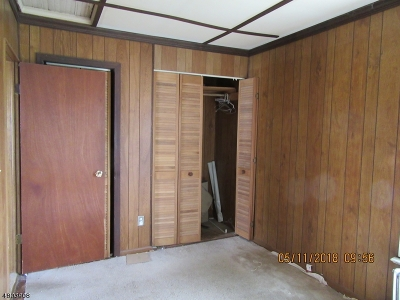 Wharton Boro Single Family Home For Sale: 83 Baker Ave