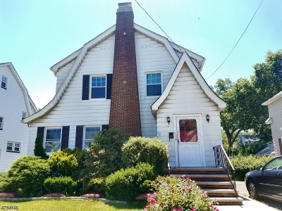 Bloomfield Twp. Single Family Home For Sale: 57 Ernst Ave