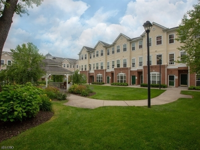 Belleville Twp. Condo/Townhouse For Sale: 1706 Hamilton St