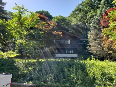 Sparta Twp. Single Family Home For Sale: 128 Hilltop Trl