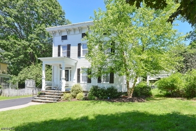 Clinton Town, Clinton Twp. Single Family Home For Sale: 18 Main St