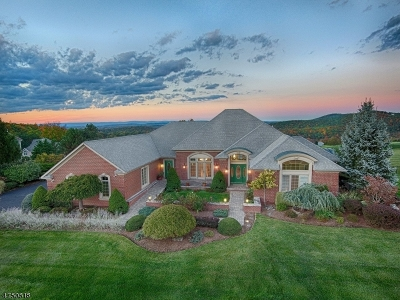 Sparta Twp. Single Family Home For Sale: 20 Skyview Dr