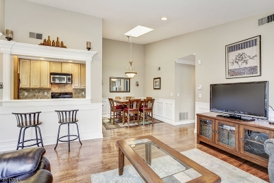 Bedminster Twp. Condo/Townhouse For Sale: 9 Dunbar Ct