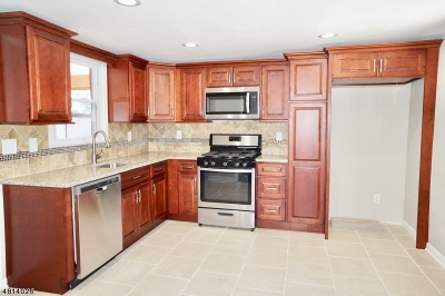 Linden City Single Family Home For Sale: 1812 Mildred Ave