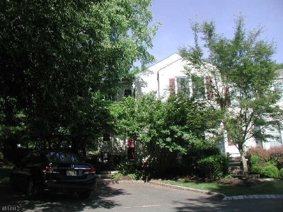 Bedminster Twp. Condo/Townhouse For Sale: 433 Cardinal Ln