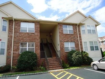East Hanover Twp. NJ Rental For Rent: $2,400