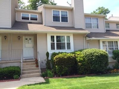 Franklin Twp. NJ Rental For Rent: $2,150
