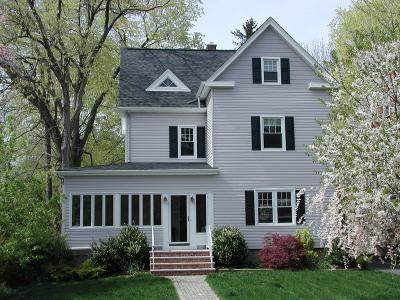 Madison Boro NJ Rental For Rent: $4,000