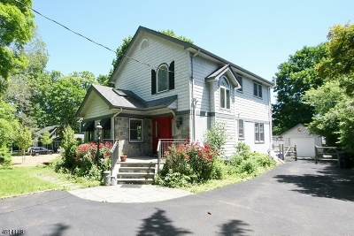Rental For Rent: 49 Madisonville Rd