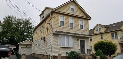 Multi Family Home For Sale: 114 Irene St