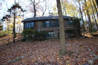 Single Family Home For Sale: 39 Fayson Lake Rd