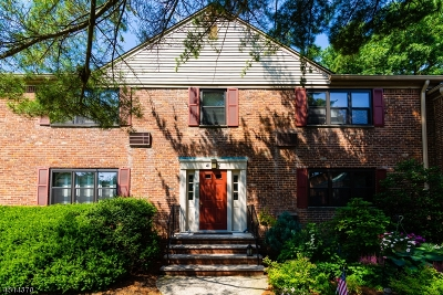 Westfield Condo/Townhouse For Sale: 41 Sandra Circle #4 C