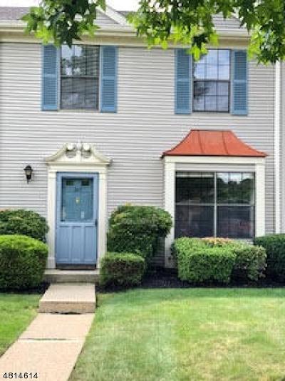 Bernards Twp. NJ Rental For Rent: $2,400