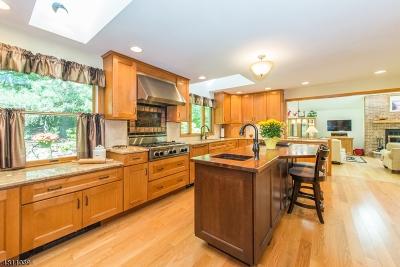 Kinnelon Boro NJ Single Family Home For Sale: $700,000