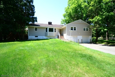 Oakland Boro Single Family Home For Sale: 45 Glen Gray Rd