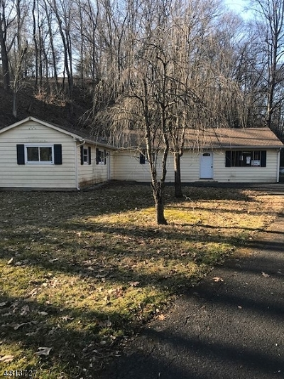 Holland Twp. Single Family Home For Sale: 277 Javes Rd