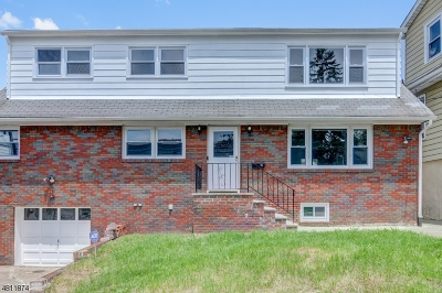 Woodland Park Multi Family Home For Sale: 102 Hillcrest Ave