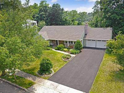 Oakland Boro Single Family Home For Sale: 5 Thackeray Rd