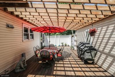 Bridgewater Twp. Single Family Home For Sale: 1048 Vosseller Ave
