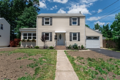 Linden City Single Family Home For Sale: 1112 Forest Dr
