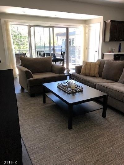 Morristown Town NJ Rental For Rent: $2,400