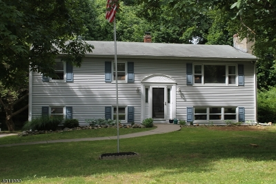 Sparta Twp. Single Family Home For Sale: 8 Lancer St