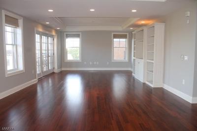 Morristown Town NJ Rental For Rent: $6,500