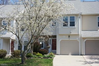 Montgomery Twp. NJ Rental For Rent: $3,150